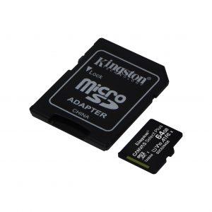 Kingston MicroSD 32Go