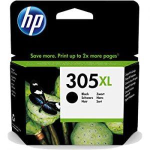 HP 305 XL Noir