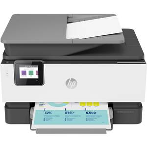 HP OfficeJet 9010 AIO