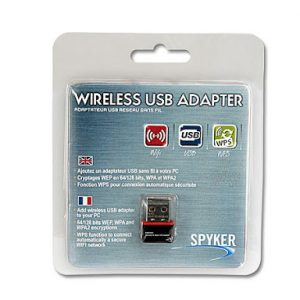 Spyker Dongle Wifi